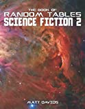 The Book of Random Tables: Science Fiction: 25