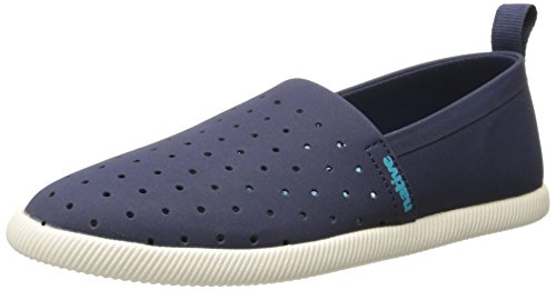 Native Venice Junior Slip-On ,Regatta Blue,3 M US Little Kid