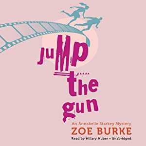 Jump the Gun Audiobook