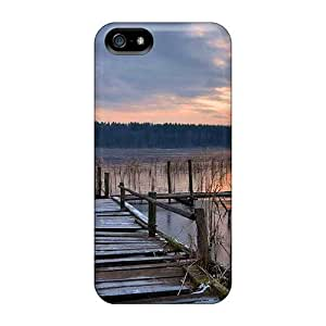 Case Cover Broken Dock/ Fashionable Case For Iphone 5/5s