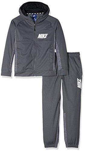 Nike B NSW Poly, Chándal Niño, niño, B NSW Poly: Amazon.es: Deportes y aire libre