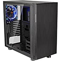 ADAMANT Liquid Cooled Workstation Desktop PC AMD 1800X 3.6Ghz 64Gb DDR4 5TB HDD 480Gb SSD Wi-Fi 750W PSU Nvidia GTX 1050 2Gb
