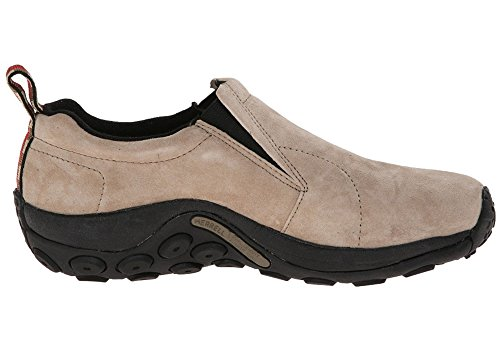 Merrell Jungle Moc Slip-on, Adult Men Classic Taupe (9) by Merrell