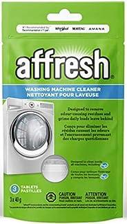 Affresh Washer Cleaner, 3 ct. Pouch
