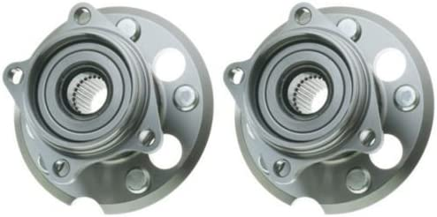 For Toyota RAV4 Rear Axle Bearing /& Hub Assembly Brand New