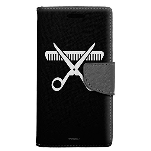 Samsung Galaxy Wallet Case Silhouette product image