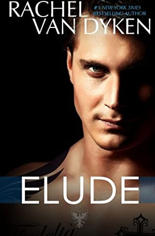 book cover of Elude