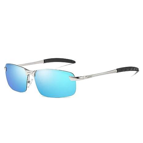 Gafas de Sol para Hombre Lentes polarizadas Que conducen ...