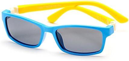 Peggy Gu Gafas de Sol polarizadas de los Niños del Marco ...