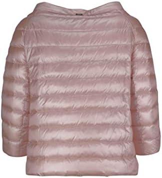 Herno Luxury Fashion Femme PI0769D120174094 Rose Doudoune |