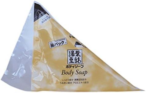 フタバ化学 湯葉豆乳ボディソープ 個 2L 536