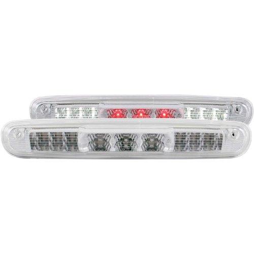 09 silverado 3rd brake light - 8