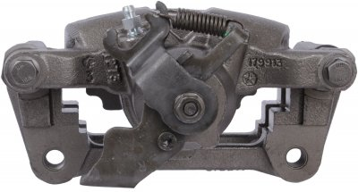 A1 Cardone Chrysler Brake - A1 Cardone 18-B5398 Unloaded Brake Caliper