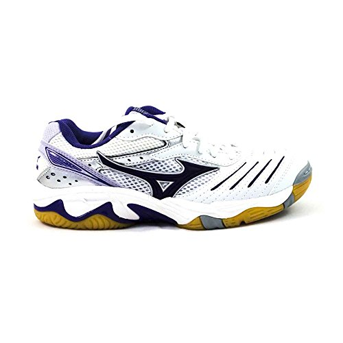 Rally 3 Low Mizuno Eu Donna 5 36 zTfWqZ