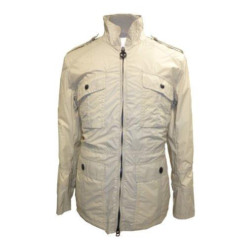 Wellensteyn, chaqueta para hombre Satellite SAT-521 arena 56: Amazon.es: Ropa y accesorios
