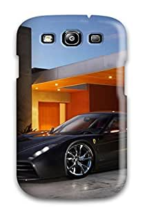 Hot Anti-scratch Case Cover Protective Enzo Case For Galaxy S3