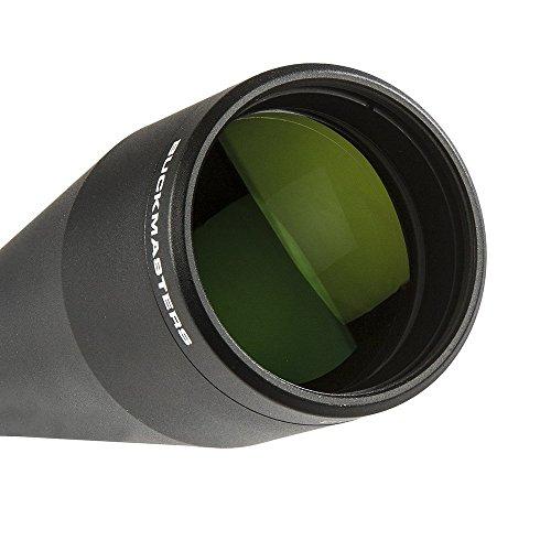 Nikon Buckmasters II 4-12x40mm Scope with BDC Reticle