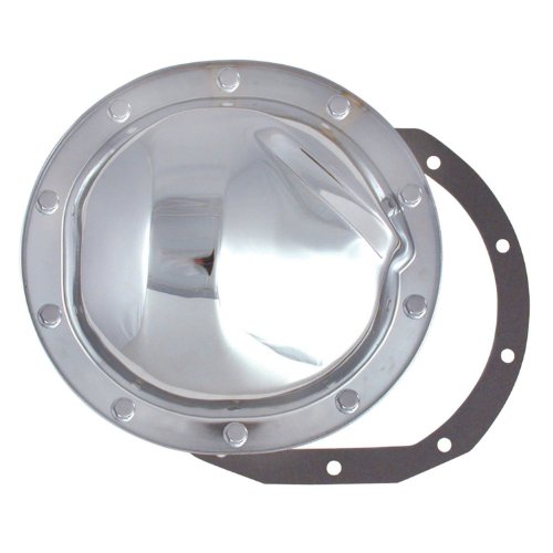 (Spectre Performance 60703 10-Bolt Differential Cover)