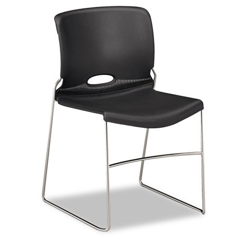 HON Olson Stacker Chair, Lava, 4/Carton (Hon Olson Stacker)