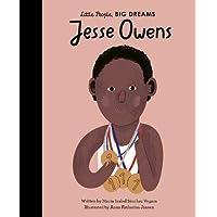 Jesse Owens (Little People, BIG DREAMS (42))