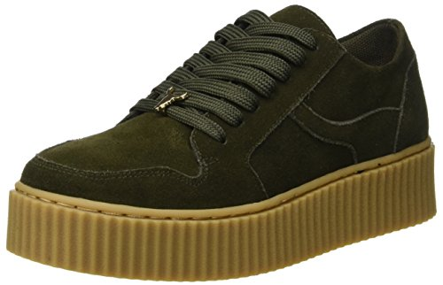 smith Windsor Baskets Oracle Femme Moss Vert 001 zqqfd6P