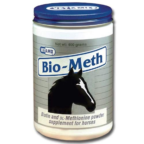 Lloyd Bio Meth Powder - 400 Grams by Lloyd