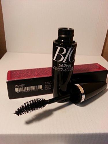 Avon Big & Daring Volume Mascara Black