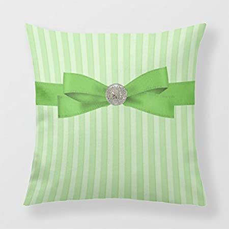 Lightinglife Decorative Pillow For Sofa Elegant Sofa Cushion Cover Girlie All Occasion Cushion Cover 16 xdq