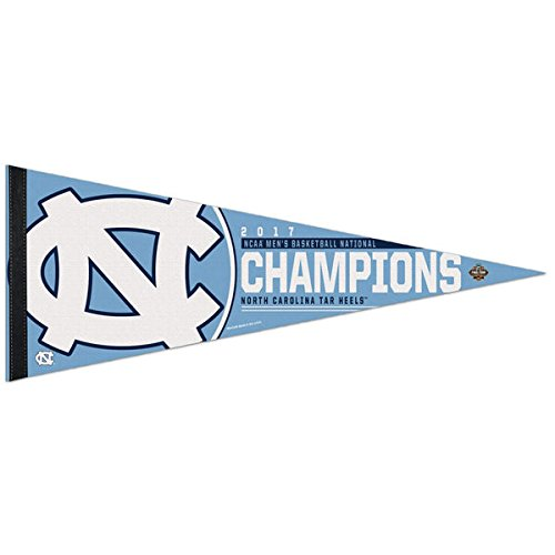 North Carolina Tar Heels WinCraft 2017 NCAA Men's Basketball National Champions 12