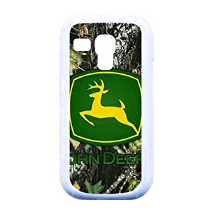 John Deere for Samsung Galaxy S3 Mini i8190 Phone Case Cover 6FF872901
