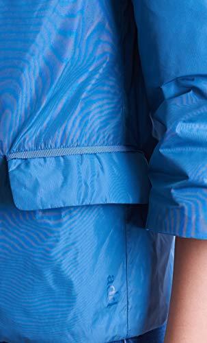 Impermeable Avio Add Mujer Para Abrigo SqCwwXxp