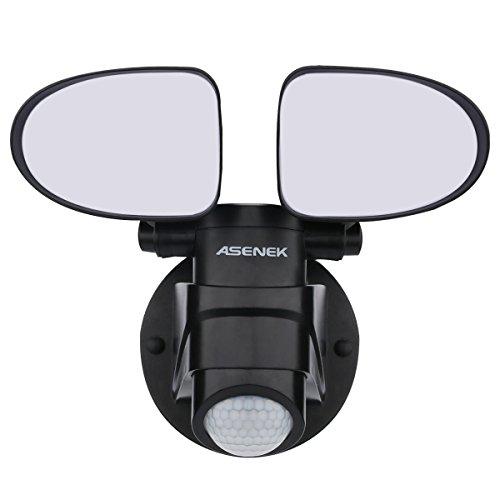 Add Dusk Dawn Sensor Outdoor Light - 6