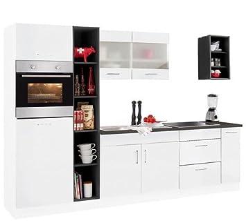 Held Möbel Held Möbel Küchenzeile Ohne E Geräte Kreta Breite 280
