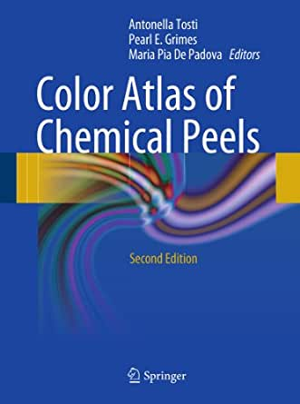 Color atlas of chemical peels kindle edition by antonella tosti color atlas of chemical peels 2nd edition kindle edition fandeluxe Choice Image