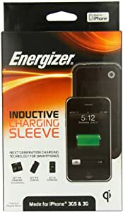 Energizer Qi Inductive Charging Sleeve for iPhone 3G and 3GS