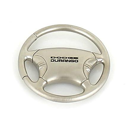 Dodge Durango volante llavero: Amazon.es: Coche y moto