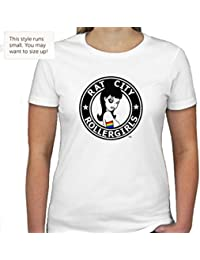 Limited Edition Womens Pride Shirt in White