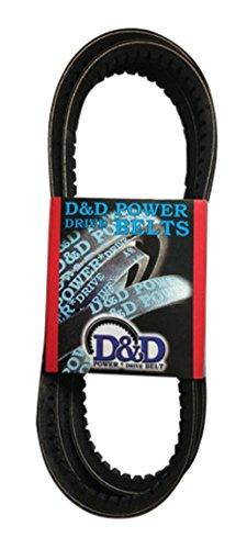 (D&D PowerDrive 717B1 BAKER Raulong Replacement Belt, 17, 1 -Band, 40.770000000000003