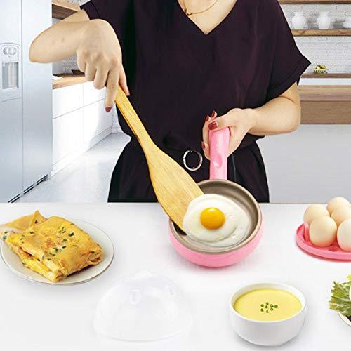Multifunction Household Mini Egg Omelette Pancakes Electric Fried Steak Frying Non-stick Boiled Eggs
