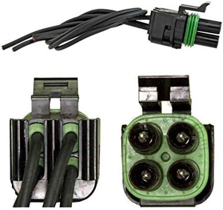 For Chevrolet Astro Auto Trans Oil Cooler Line Connector Dorman 27266YF