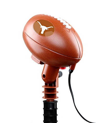 NCAA Texas Longhorns Team Pride Light, Orange, One Size