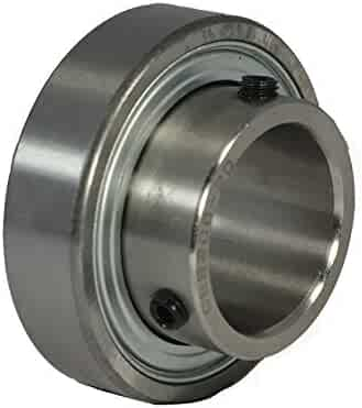 """SER204-12 3//4/"""" Insert Ball Bearing With Snap Ring"""