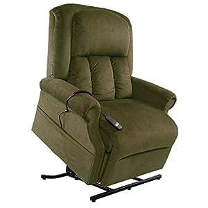 Amazon Com Superior Lift Chair Recliner 500 Pounds