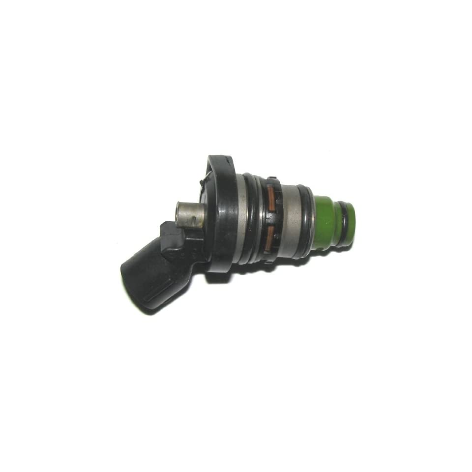 AUS Injection TB 55051 Remanufactured Fuel Injector   1988 1991 Honda Civic With 1.5L Engine