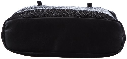 Tasche Noir Black 001 sacs à Schwarz Esprit main 8RFqFd