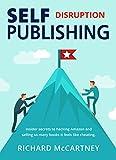 Self Publishing Disruption