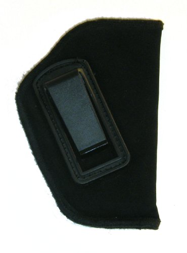 Concealed Gun Holster for Smith and Wesson S&W SW J Frame models 317 331 and 337 with hammer spur - 375 Ruger Rifle