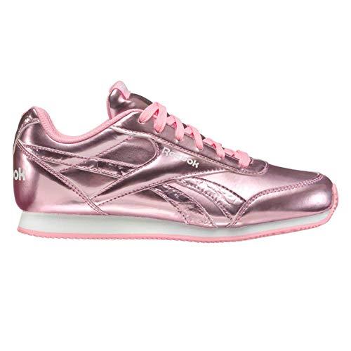 white metallic Pink Femme 2 000 Royal Cljog Chaussures light Reebok De Multicolore Fitness PFqCBwB