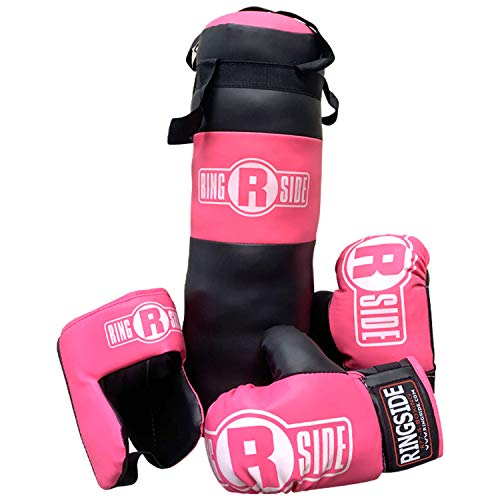 Ringside Kids Boxing Gift