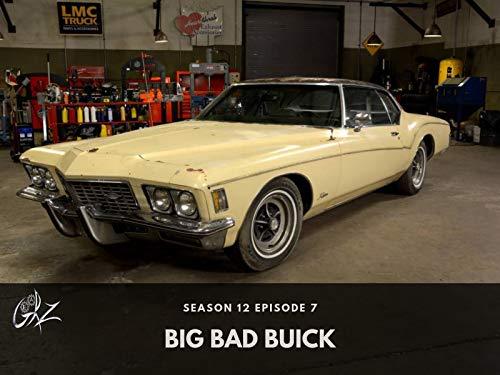 Big Bad Buick